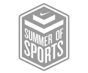 Nike | Summer of sports